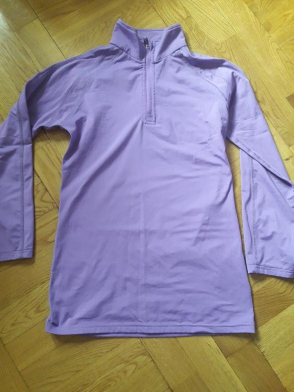 Bluzy bluza sportowa S