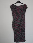 Sukienka prosta rozmiar M