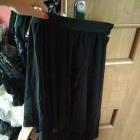 Spódnica z dłuższym tyłem