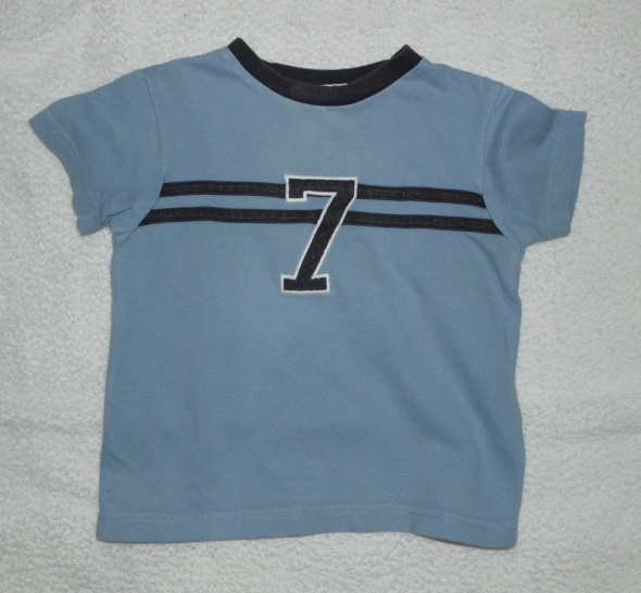 George bluzka niebieska 86