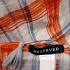 chusta Reserved