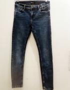 spodnie dżinsy Diverse 36...