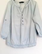 bluzka Cubus 40 do 44 niebieska