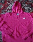 różowa bluza Nike 42 44...
