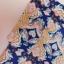 George kolorowe szorty spodenki 38