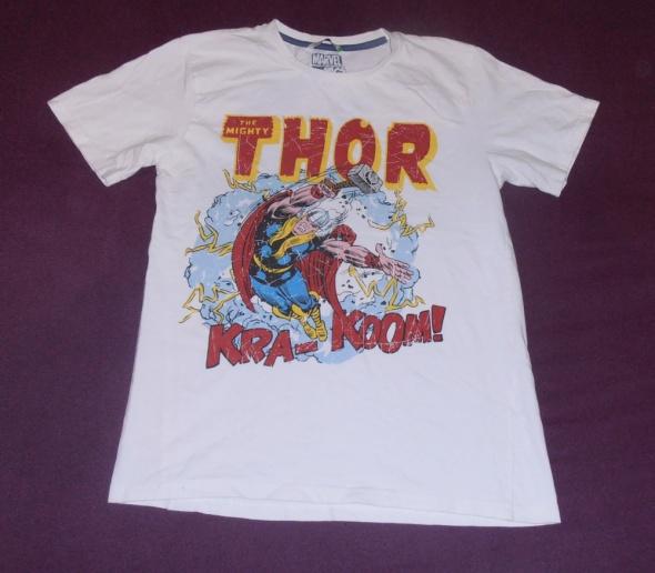 Bluzka chłopięca aplikacja Thor Reserved 164