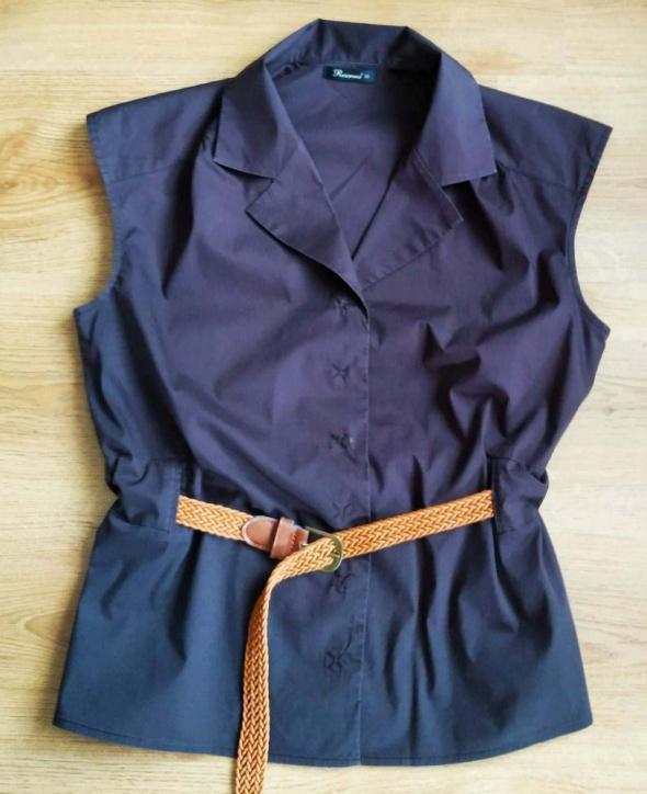 Brązowa bluzka Reserved 38 M...