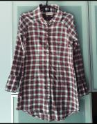 Koszula w kratę Blend rozmiar S...