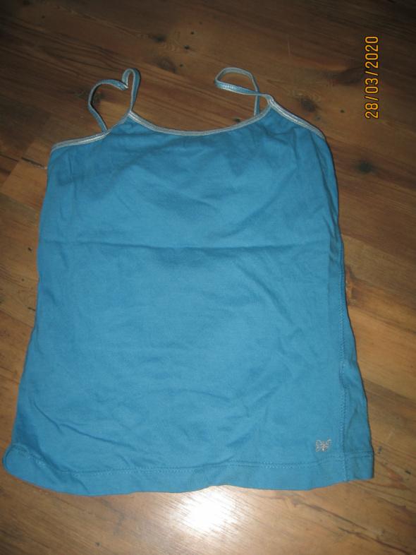 Bluzeczka rozmiar 140