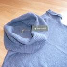 sweter nowy z metką 30proc wełna naturalna