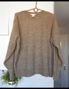 HM sweter oversize...