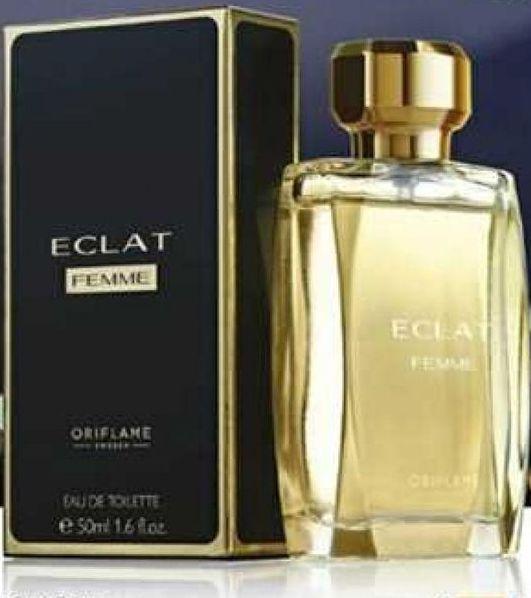 Eclat Femme woda toaletowa Oriflame 50 ml...
