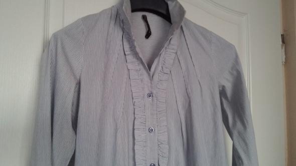 Długa koszula tunika Manila Grace...