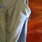 Bluzka jeans
