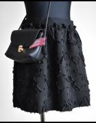 czarna spódnica 38 M super stan H&M...