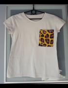 Koszulka bluzka panterka rozmiar S...