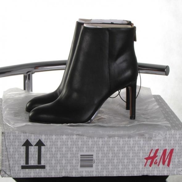 Botki H&M 41 nowe