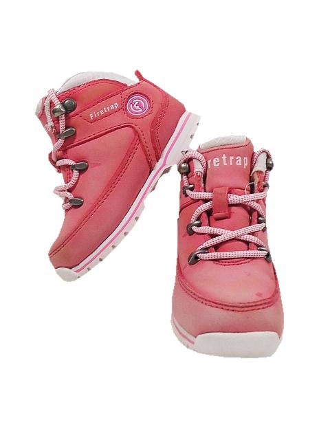 Firetrap Kids Rhino Boots buty trekkingowe dziecięce rozm 23 dł wkł 14 cm