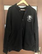 HM Bluza Bejsbolówka baseball hoodie sweatshirt