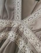 Seksowna sukienka wizytowa...