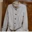 Przejściowa kurtka Reserved z paskiem
