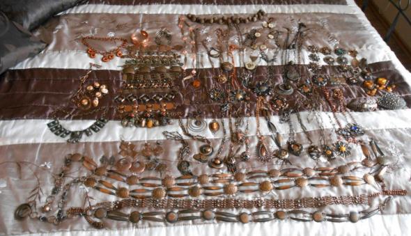 Kolekcja Miedzi