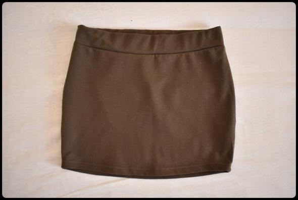 Spódnice Terrranova krótka spódniczka MINI rozmiar 36 S