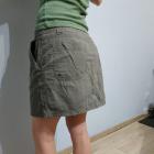 krótka spódnica