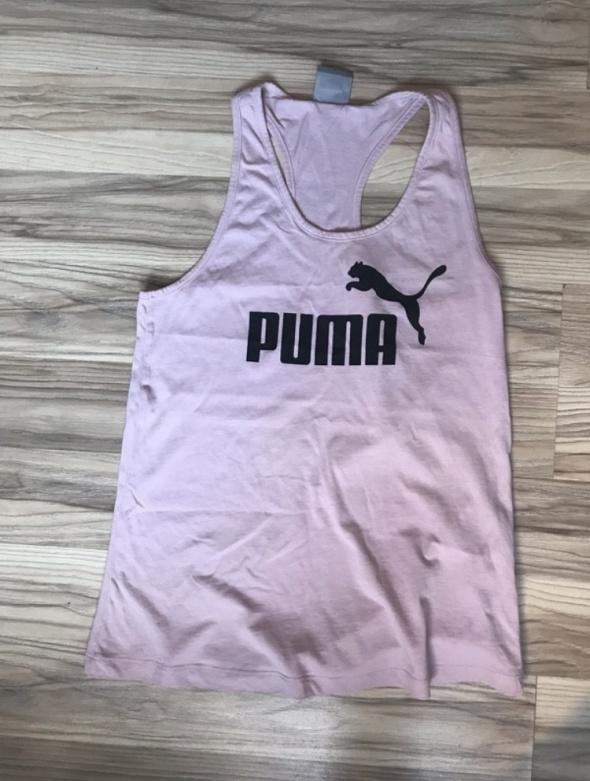 Top sportowy Puma