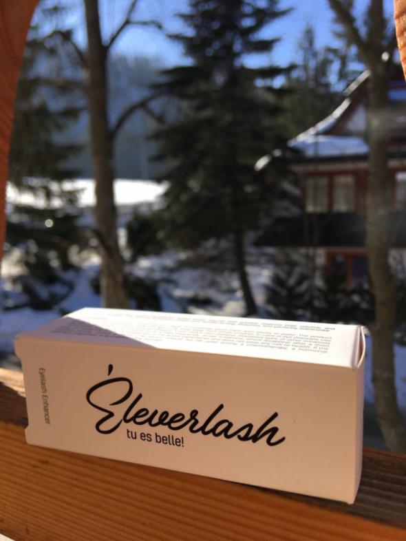Oczy Eleverlash odżywka do rzęs