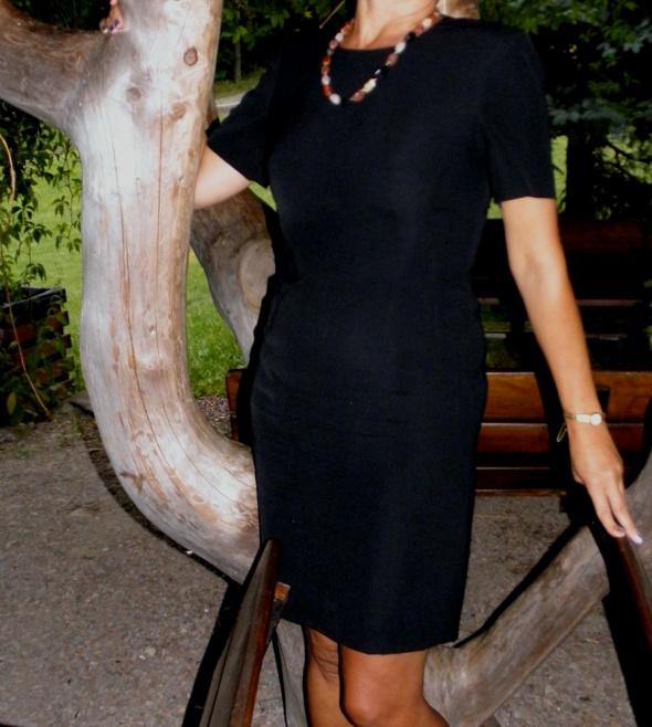 Suknie i sukienki Klasyczna mała czarna