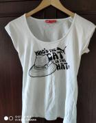 T shirt...