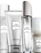 Pur Blanca zestaw kosmetyków perfumowanych 4 sztuki