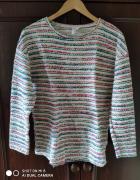Kolorowy sweterek...