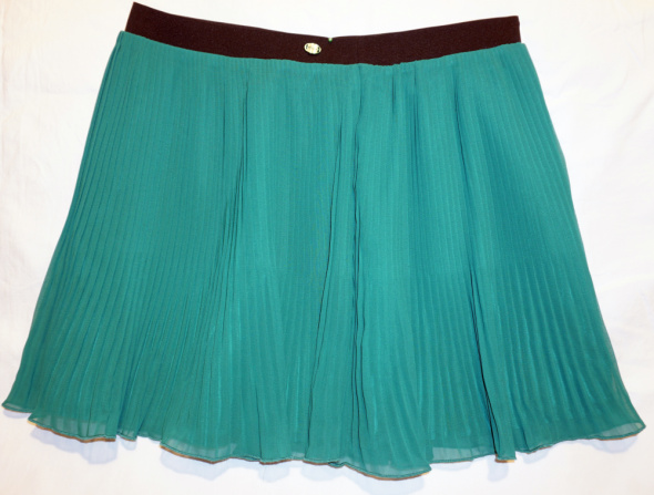 Spódnice Spódniczka plisowana