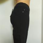 Spornie rurki jeans czarne jegging primark NOWE wyprzedaż