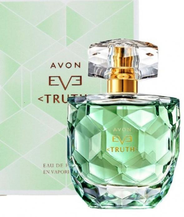 EVE Truth perfum Avon 50 ml...
