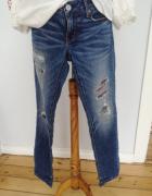 American Egale jeansy rozmiar S nowe...