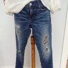 American Egale jeansy rozmiar S nowe