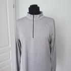 Szara bluza sportowa rozmiar 38