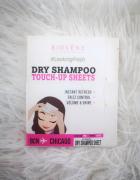 Biovene Barcelona Suchy szampon w bibułkach dry shampoo...