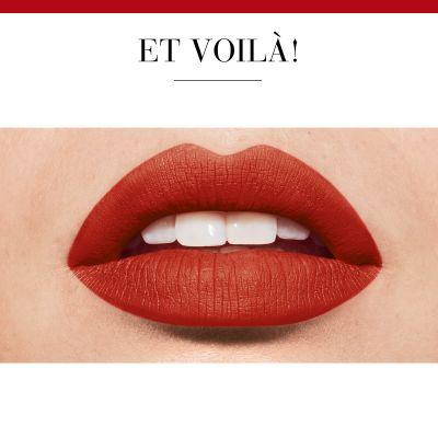 Bourjois Rouge Velvet Lipstick 21 GRANDE ROUX Szminka Pomadka