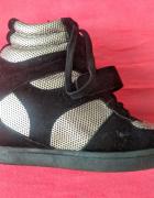 Jak nowe sneakersy 36 must have...
