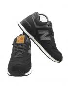 New Balance Sneakersy adidasy męskie rozm 38 i pół dł wkła 24 i...