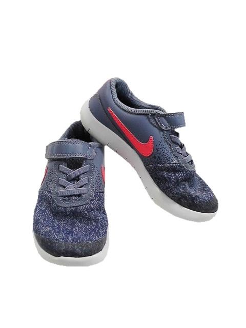Nike Flex Contact dziewczęce buty do biegania rozm 31 i pół dł wkł 20 cm