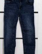 Bershka Spodnie jeansy...