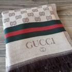Szal Gucci nowy
