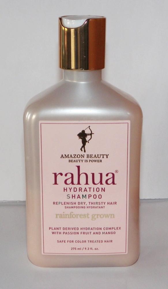 RAHUA Hydration Szampon nawilżający do włosów sucych 275ml ubytek