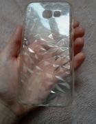 Case Etui Samsung Galaxy A5 2017 trójwymiarowe przezroczyste