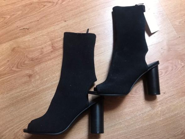 Nowe buty H&M